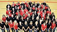School District of Spencer Staff