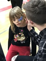 Family Fun Fest Face Painting
