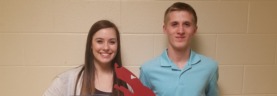 Cloverbelt Scholar-Athletes