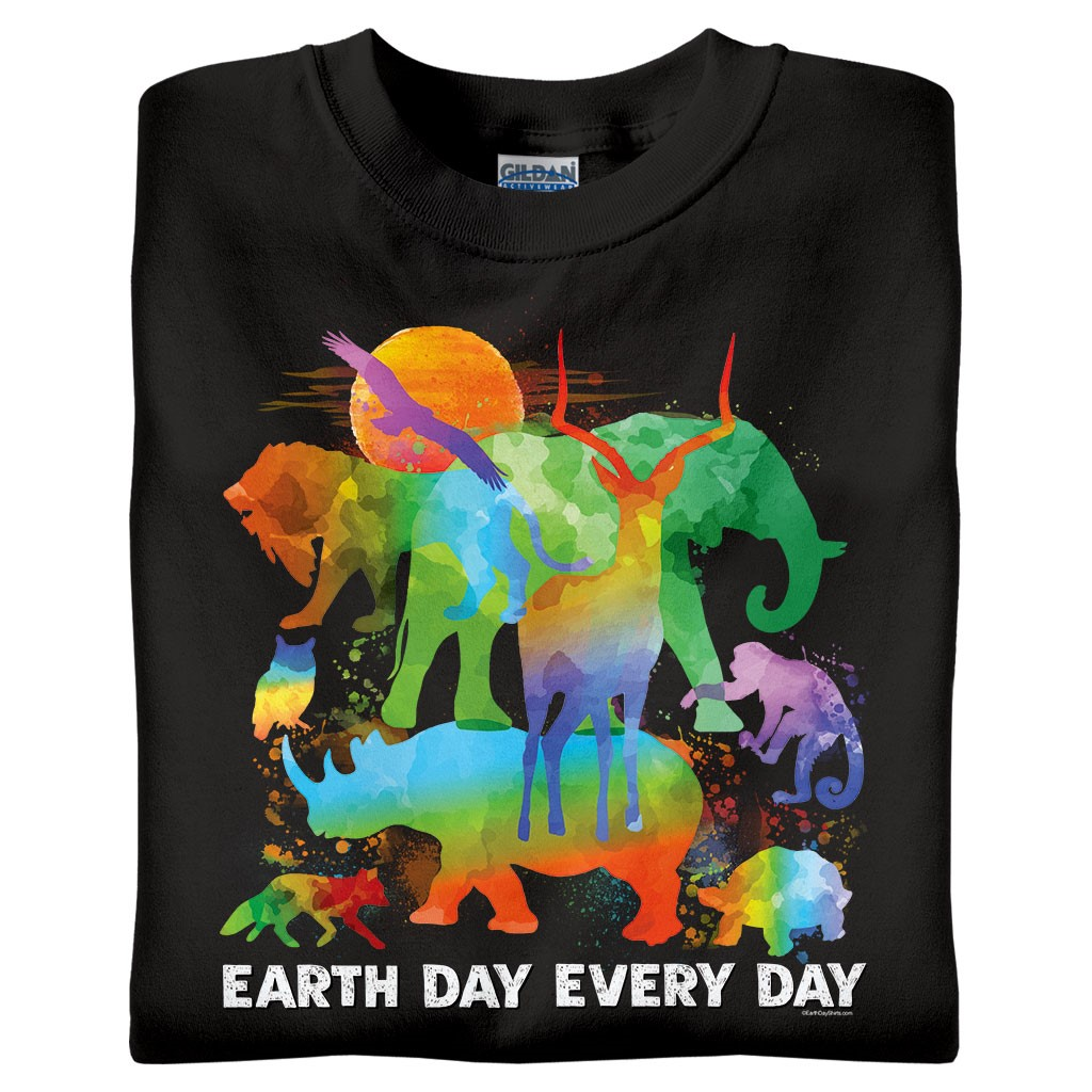 Earth Day Shirts 2018